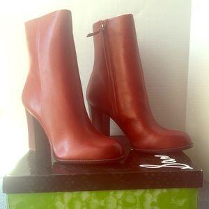 Sam Edelman Ryes Leather Boot